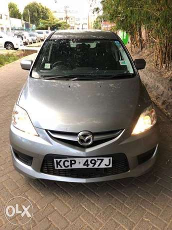 Mazda Premacy 2010 New Import very spacious and clean Hurlingham - image 2