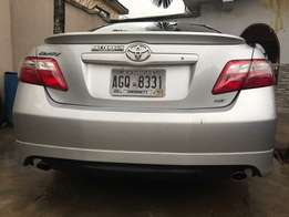 For Sale Toyota Camry Sport 2009 Toks