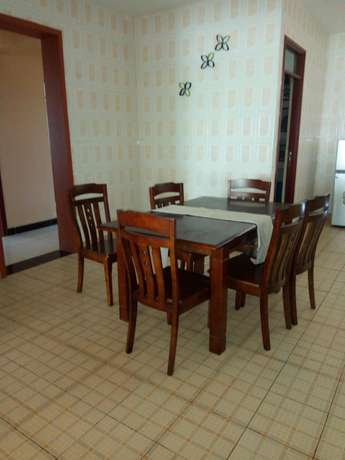4 BD Holiday Apartment One Block From The Beach. Nyali - image 8