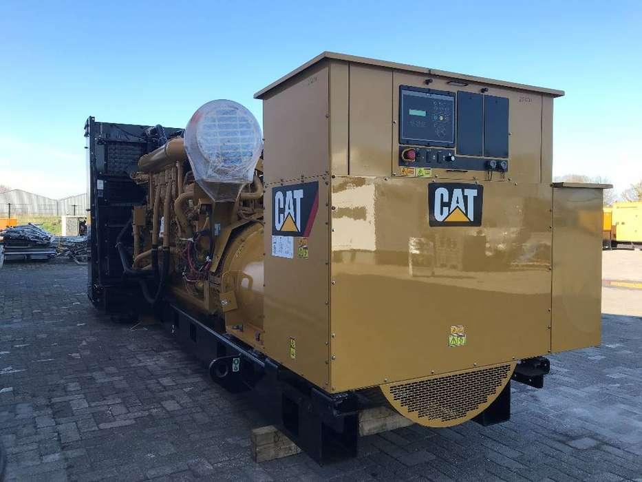 Caterpillar 3516B - 2.250 kVA Generator - DPX-25031 - 2014 - image 2