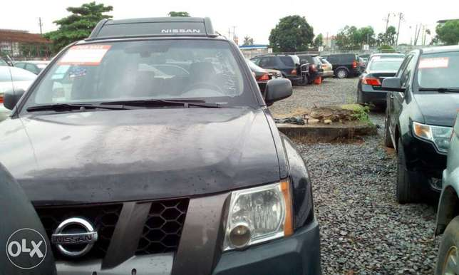 First body, cooling AC, Nissan xterra 2006 Ikeja - image 5