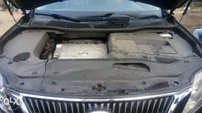 Keyless rx350 jst a year old, for sale Port Harcourt - image 3