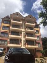 Spacious Three bedroom apartment with Sq for rental in Lavington