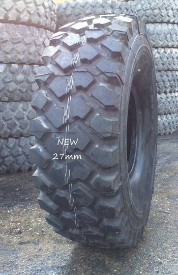 Michelin 16.00r20 Xzl - New (demo)