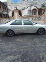 Camry 2.4 for sale