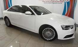 2012 audi a4 1.8 tfsi se multitronic audi quality and engineering