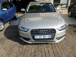2010.A4 2.0tfsi turbo auto petrol 117000km..airbags power steering