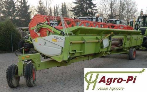 Claas Lexion 600 - 2006 - image 6