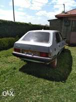 Volvo kaa manual 1300cc asking 135k in parklands
