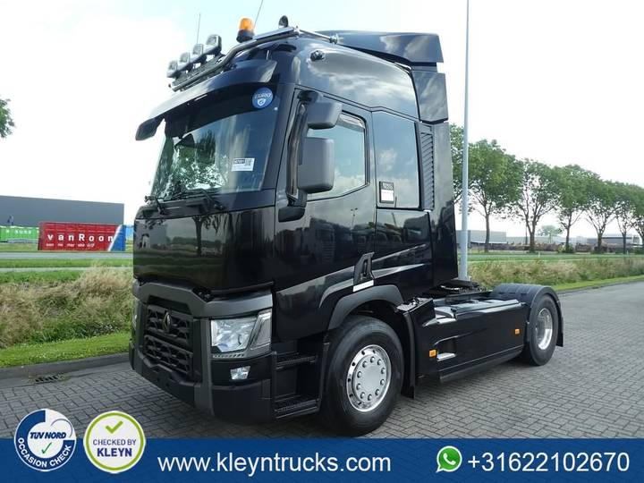Renault T 460 special edition - 2015