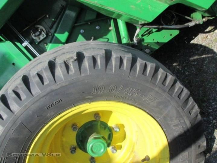John Deere 644 maxi cut - 2013 - image 6