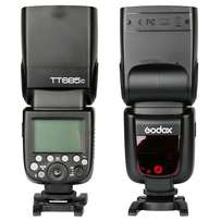 godox tt685c flash unit