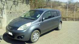 Clean Nissan Note For Sale