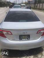 Tokunbo Toyota Camry 2012 model
