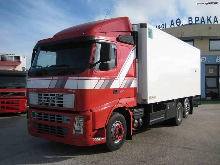 Volvo FH 12-420 R - 2005