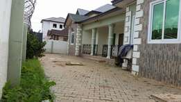 Executive 4 bedroom house to let at West trassaco