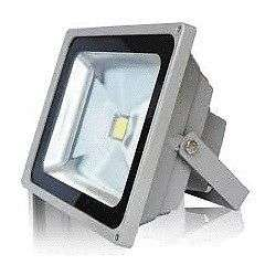 20W slim lime LED FLOOD LIGHT Sunridge Park - image 2
