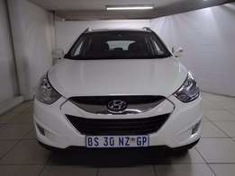 2012 Hyundai ix35 2.0 Executive for sale