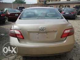 End Of The Year Promo!! Toyota Camry 2008 Model