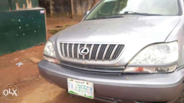 RX300 for sale cheap Alimosho - image 1