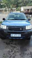 Landrover Freelander 2001 Automatic