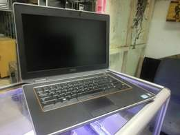 Scratch free dell core i5 laptop