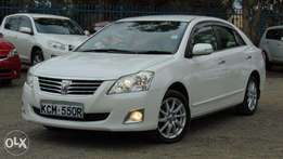 2010 Toyota Premio Fully Loaded