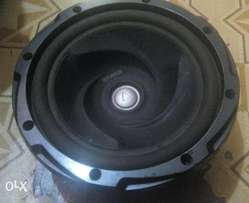 "SOLD!! Subwoofer kenwood 12"" 1000 watts"