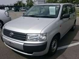 2010 Foreign Used Toyota, Probox SILVER Petrol For Sale - KSh900,000
