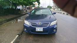 Very clean Nigerian used toyota Camry 2007 model available for sale