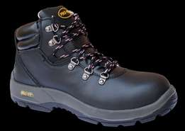 Safety Shoes from international brands!