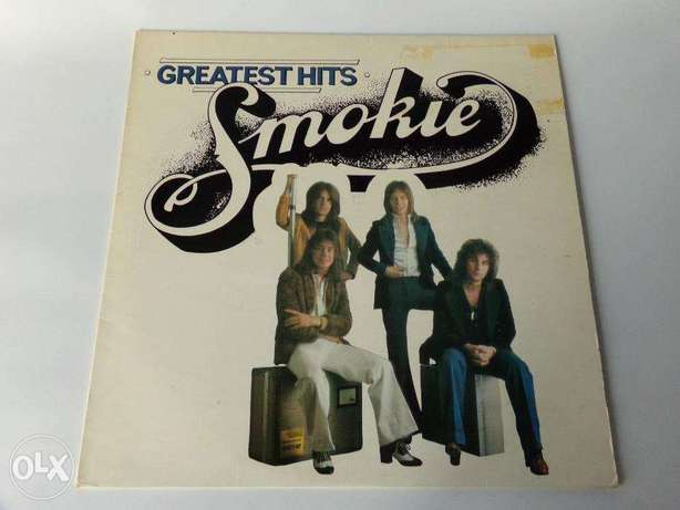 smokie greatest htis vinyl