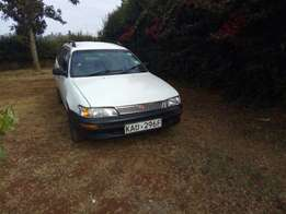 Toyota Dx quick sell