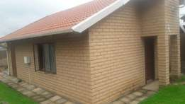Neat and spacious 3 bedroom house to rent in Cosmo City Ext 0
