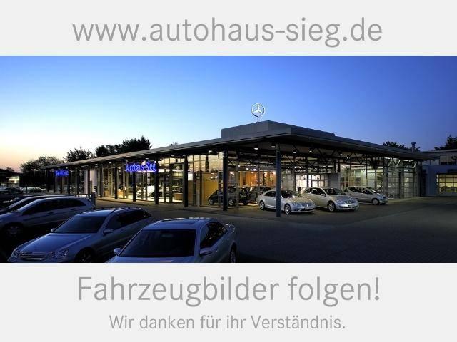 Mercedes-Benz Vito 116 CDI Kasten Euro 6 Klima Tempomat - 2017