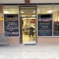 Butchery in a good location in the Johannesburg CBD for Sale or Lease