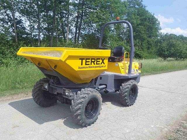 Terex Ta3sh - 2011