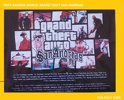 Grand Theft San Andreas pc Game