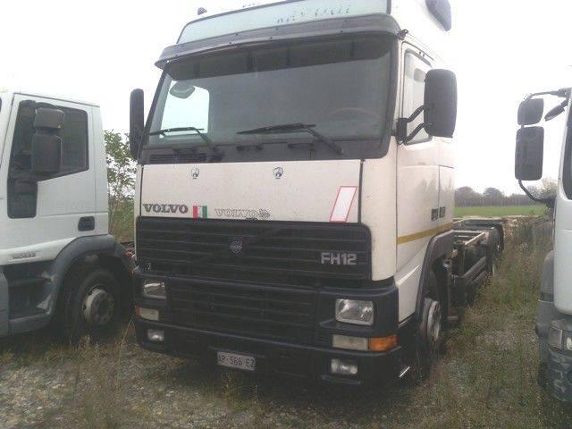 Volvo FH 12.420 GLOBTROTTER - 1997
