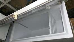 Sumsang chest freezer big in size with warranty at affordable prices