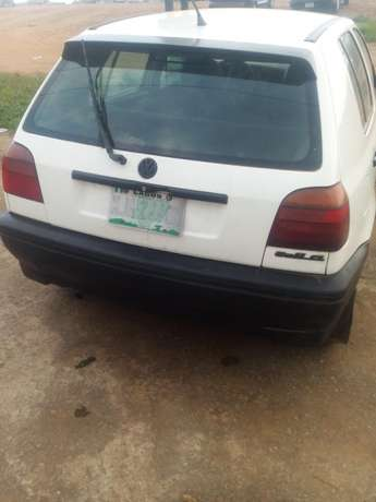 Clean Golf 3 Saloon Gwagwalada - image 1