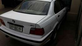 bmw318i fore sale