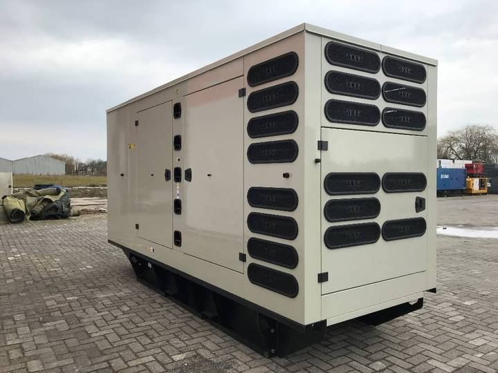 Doosan DP158LD - 580 kVA Generator - DPX-15557 - 2019 - image 2
