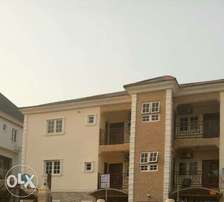 Fully Furnished Apartment at Katampe Main for rent