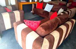 New 7 Seater Padded Sofa Chair 4 sale.