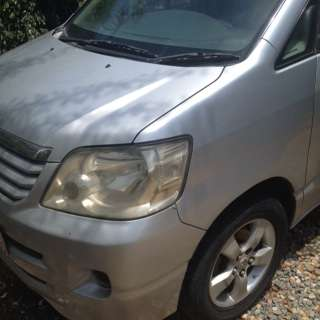 Toyota Noah for sale Athi River - image 7