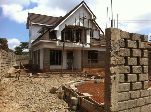 House for Sale 16M Ngong Township - image 1