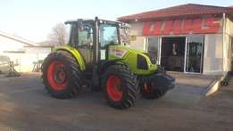 Demo CLAAS Arion 430 CIS 98kw