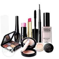 9PCS make up set for sale