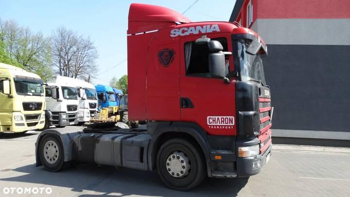 Scania R114 - 2000